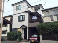 北九州市 S様邸 外壁屋根塗装工