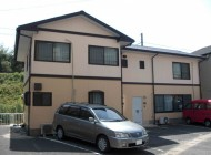 北九州市 Sアパート 外壁塗装・屋根塗装
