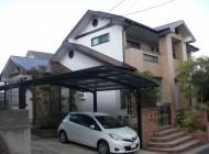 遠賀郡 T様邸 外壁屋根塗装工事