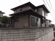 北九州市 I様邸 外壁屋根塗装工事
