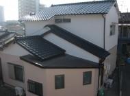 北九州市 G様邸 外壁屋根塗装工事