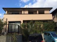 宗像市 K様邸 外壁屋根塗装工事
