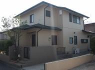 中間市 Y様邸 外壁塗装・屋根塗装