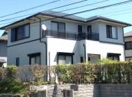 北九州市 M様邸 外壁屋根塗装工事