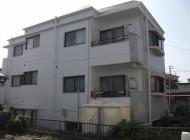 北九州市 Sマンション 外壁塗装 屋上防水