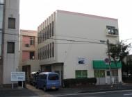 北九州市 エメラルドマンション 外壁・鉄部等の塗装