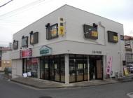 北九州市 貸店舗 外壁塗装