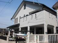 北九州市 M様邸 外壁塗装・屋根塗装 ベランダFRP防水