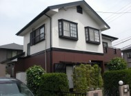 北九州市 M様邸 外壁塗装・屋根塗装工事