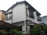 北九州市 K様邸 外壁塗装・屋根塗装工事
