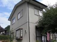 宗像市 M様邸 外壁屋根塗装工事