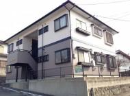 中間市 Nアパート 外壁塗装・屋根塗装