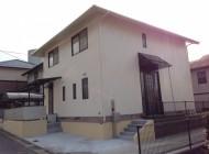 北九州市 U様邸 外壁塗装・屋根塗装