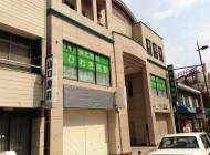 北九州市 Mビル 外壁塗装工事