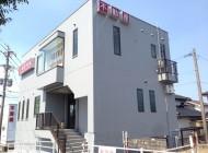 北九州市 Nビル 外壁塗装工事