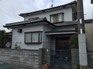 北九州市 K様邸 外壁塗装工事