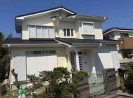 北九州市 H様邸 外壁屋根塗装工事