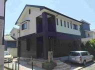 遠賀郡 F様邸 外壁屋根塗装工事