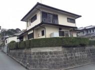 宗像市 N様邸 外壁屋根塗装工事
