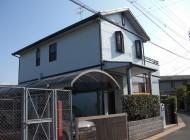 遠賀郡 S様邸 外壁塗装屋根塗装