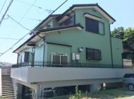 北九州市 F様邸 外壁塗装工事
