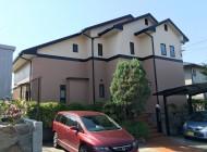 北九州市 Y様邸 外壁屋根塗装工事