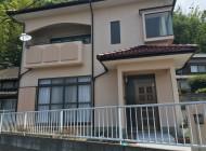 北九州市 N様邸 外壁屋根塗装工事