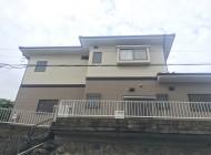 北九州市 O様邸 外壁屋根塗装工事